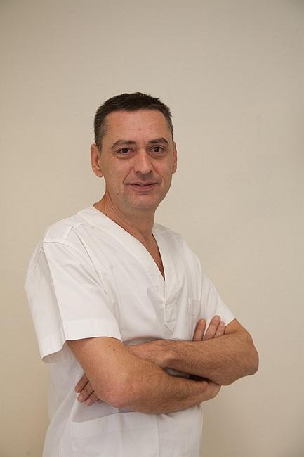 Dentista  a Saronno dr. Paolo Pizzi