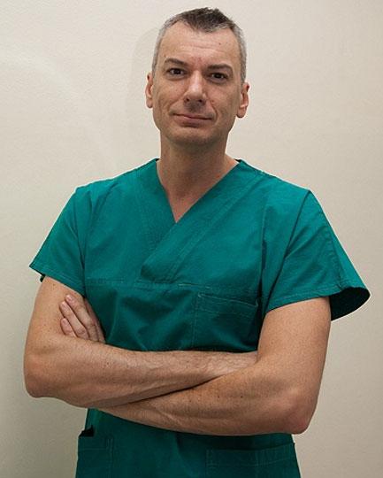 Dottor Andrea Pizzi