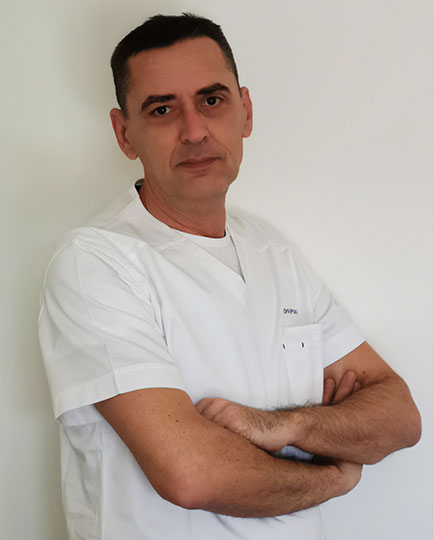 Dottor Paolo Pizzi