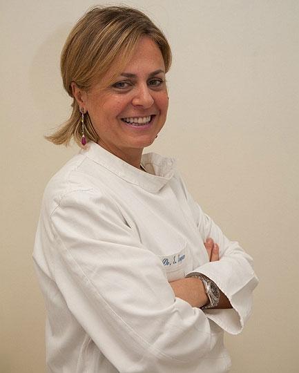 Dottoressa Ivana Ingrao