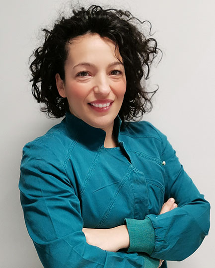 Giovanna Bellusci