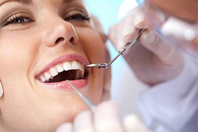 Servizio Odontoiatria