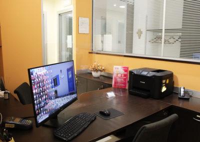 Ufficio Studio Dentistico