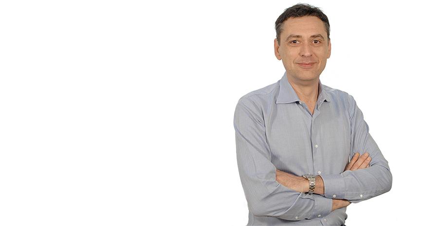 Dott. Paolo Pizzi